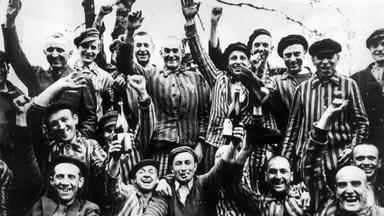 Zdfinfo - Countdown Zum Untergang: April 1945