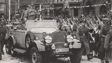 Zdfinfo - Countdown Zum Zweiten Weltkrieg: Aggression - Oktober 1938 Bis März 1939