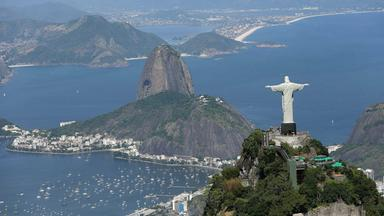 Auslandsjournal - Brasilien Unter Bolsonaro