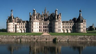 Zdfinfo - Da Vinci Code An Der Loire – Das Geheimnis Von Schloss Chambord
