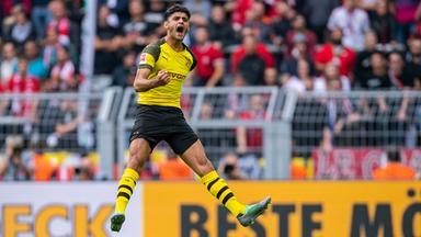 Dortmunds Unermudlicher Dynamo Zdfmediathek