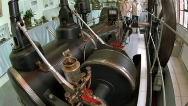 Zdfinfo - Revolutionäre Der Wissenschaft (2) Die Erfindung Der Neuzeit