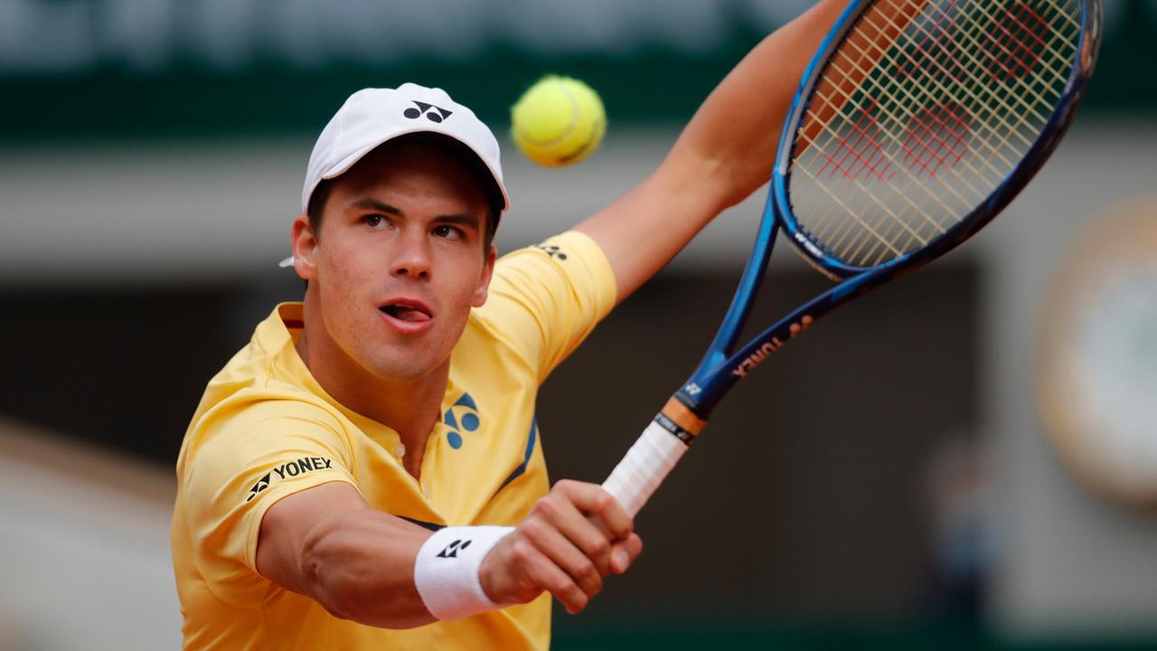 Altmaier Tennis