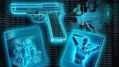 Zdfinfo - Darknet, Hacker, Cyberwar - Der Geheime Krieg Im Netz