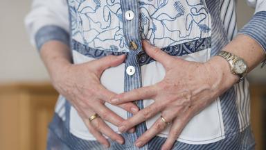 Darminfarkt Schnelles Handeln Rettet Leben Zdfmediathek