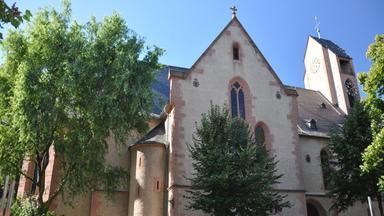Gottesdienst - Evangelischer Gottesdienst