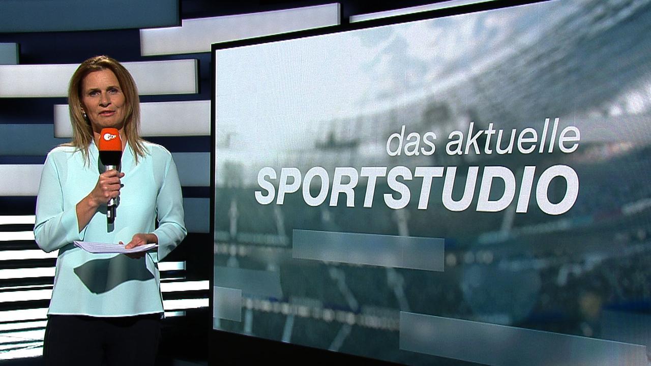 Sportstudio Zdf