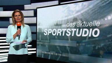 Das Aktuelle Sportstudio - Zdf - Sport In Zeiten Der Corona-pandemie - Das Aktuelle Sportstudio