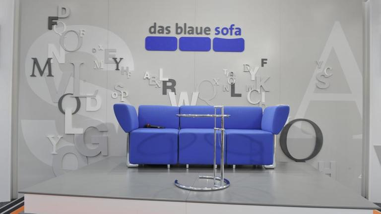lange nacht des blauen sofas ausgesuchte gespr che aus. Black Bedroom Furniture Sets. Home Design Ideas