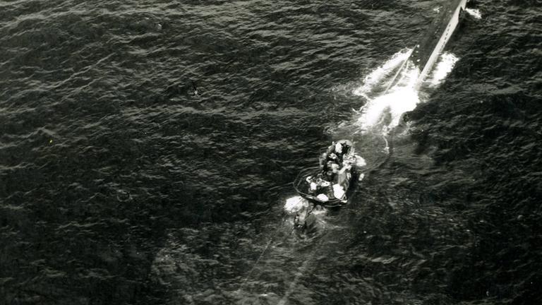 Das Boot – die Dokumentation – Gejagte