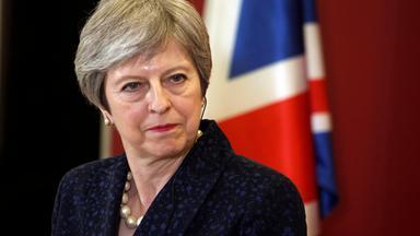 Zdfinfo - Das Brexit-dilemma - Theresa May Und Der Zähe Abschied Von Europa