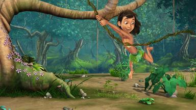 Das Dschungelbuch - Das Dschungelbuch: Aufruhr Im Urwald