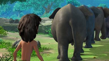 Das Dschungelbuch - Das Dschungelbuch: Das Geheimnis Der Elefanten