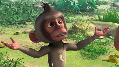 Das Dschungelbuch - Das Dschungelbuch: Moglis Größter Fan