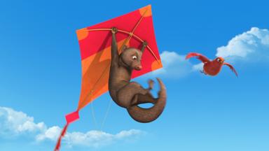 Das Dschungelbuch - Das Dschungelbuch: Rikki, Der Drachenflieger