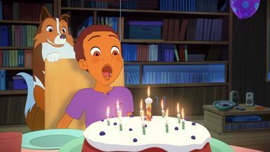 Lassie - Lassie: Das Geburtstagsgeschenk
