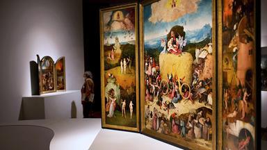 Kulturdokumentation - Das Geheimnis Der Meister - Bosch