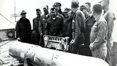 Zdfinfo - Das Geheimnis Der Verlorenen Atombomben: Nukleare Zwischenfälle Der 60er-jahre