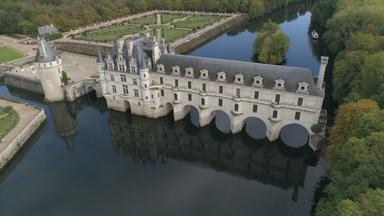 Zdfinfo - Das Geheimnis Von Schloss Chenonceau
