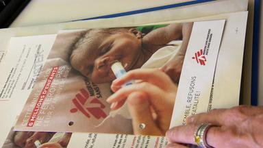 Zdfinfo - Das Geschäft Mit Dem Mitleid - Wohin Unsere Spenden Fließen