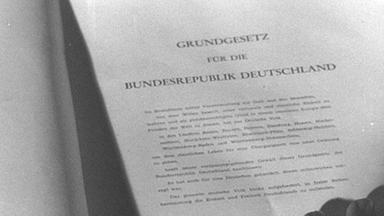 Gründung der Bundesrepublik