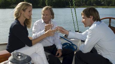 Herzkino - Inga Lindström: Das Herz Meines Vaters