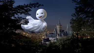 Filme - Filme: Das Kleine Gespenst