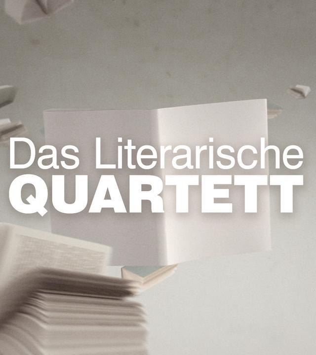 Das literarische Quartett