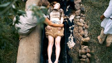 Zdfinfo - Das Mädchen Von Egtved