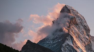 Terra X Dokumentationen Und Kurzclips - Die Alpen – Eine Große Geschichte