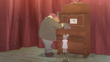 Ernest & Celestine - Ernest Und Celestine: Das Mechanische Klavier
