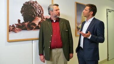 Die Rosenheim-cops - Die Rosenheim-cops: Das Süße Erbe