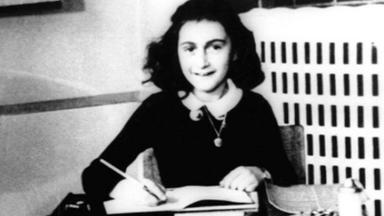 Zdfinfo - Das Tagebuch Der Anne Frank: Geschichte Eines Verrats