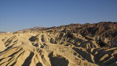 Zdfinfo - Die Entstehung Der Erde: Death Valley