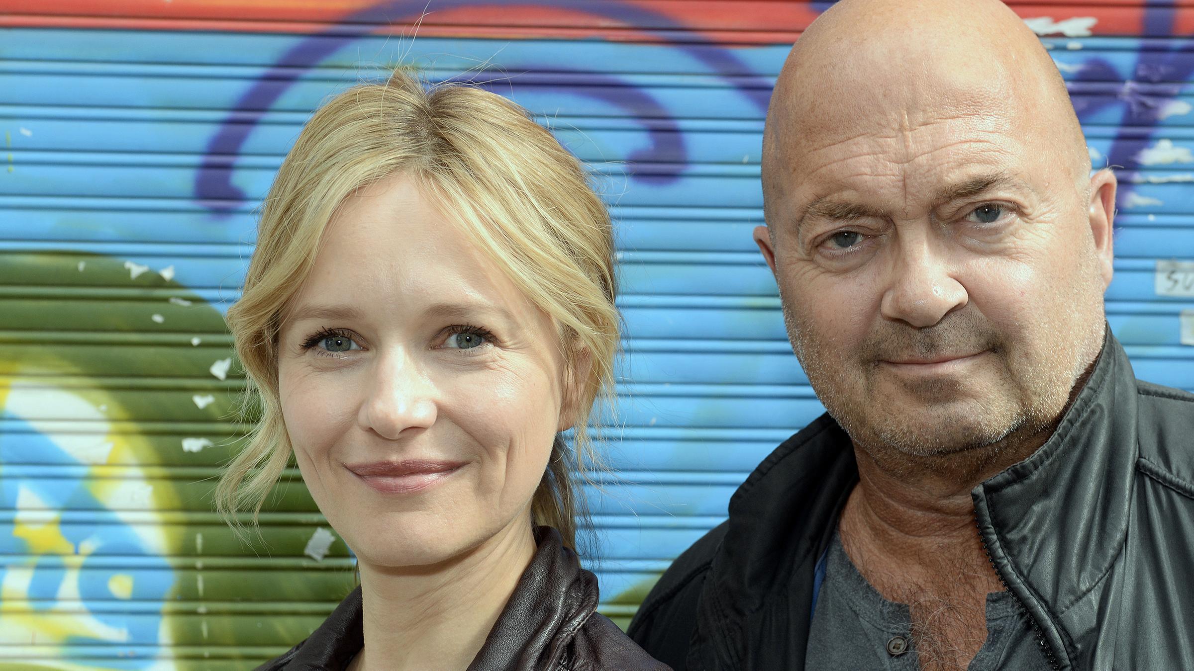 Ein Starkes Team Spannende Krimis Aus Berlin Zdfmediathek