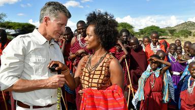 Das Traumschiff - Das Traumschiff: Tansania
