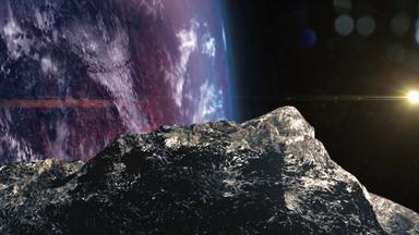 Zdfinfo - Das Universum - Reise Durch Raum Und Zeit: Außerirdisches Leben