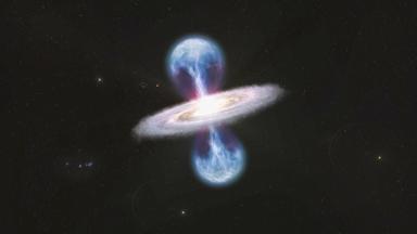 Zdfinfo - Das Universum - Das Zentrum Der Milchstraße