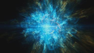 Zdfinfo - Das Universum - Eine Reise Durch Raum Und Zeit: Der Anfang