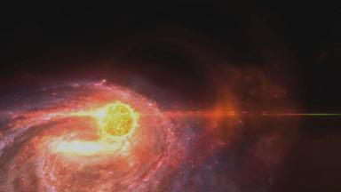 Zdfinfo - Das Universum - Reise Durch Raum Und Zeit: Der Interstellare Raum