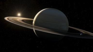 Zdfinfo - Das Universum - Eine Reise Durch Raum Und Zeit: Der Saturn