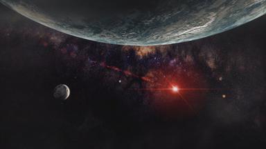 Zdfinfo - Das Universum - Eine Reise Durch Raum Und Zeit: Die Zweite Erde
