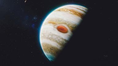 Zdfinfo - Das Universum - Jupiter In Neuem Licht