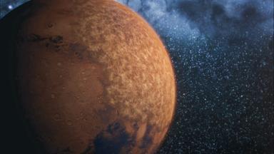 Zdfinfo - Das Universum - Eine Reise Durch Raum Und Zeit: Reise Zum Mars
