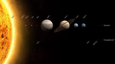 Zdfinfo - Das Universum - Eine Reise Durch Raum Und Zeit: Sonnensysteme