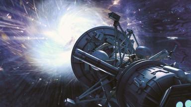 Zdfinfo - Das Universum - Zeitreisen