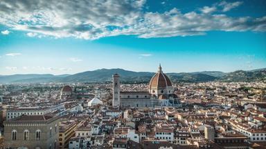 Zdfinfo - Das Unsichtbare Florenz - Geheimnisse Der Medici