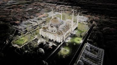 Zdfinfo - Das Unsichtbare Istanbul - Geheimnisvolle Unterwelt