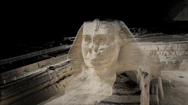 Zdfinfo - Das Unsichtbare Kairo - Geheimnisvolle Unterwelt