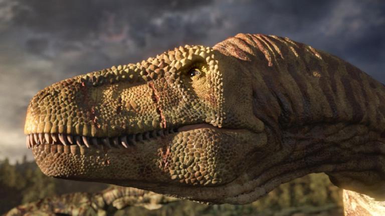 Der Dino Planet 2 3 Zdfmediathek